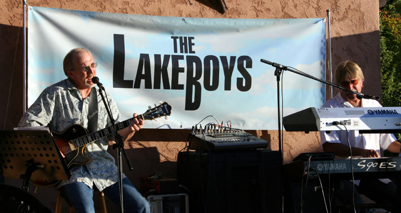 The LakeBoys